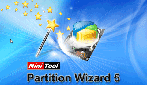 MiniToolPartitionWizard