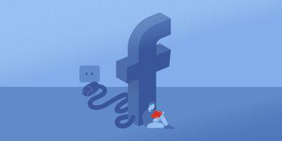 cá nhân hóa Facebook